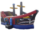 pirate adventure ship