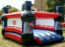 corporate inflatables cooee
