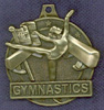 230 gymnastics female medal