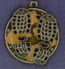 261 mud race medal