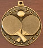 blaster volleyball medal