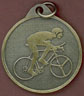 603 cycling medal