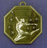903 dance back medal